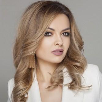 Moldova - Anna Odobescu