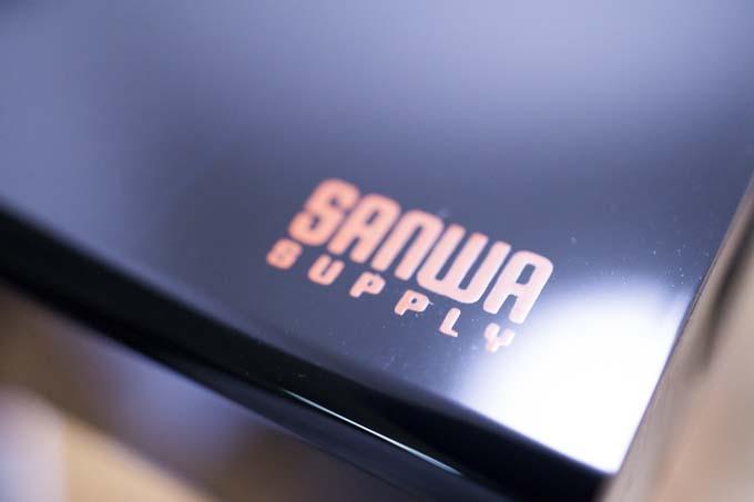 サンワサプライ6ポートUSB充電器(700-AC011BKAZ)の購入・使用リポート