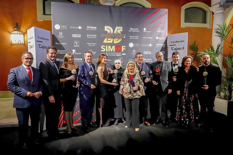 Premios Simof