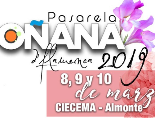 Doñana D'Flamenco 2019