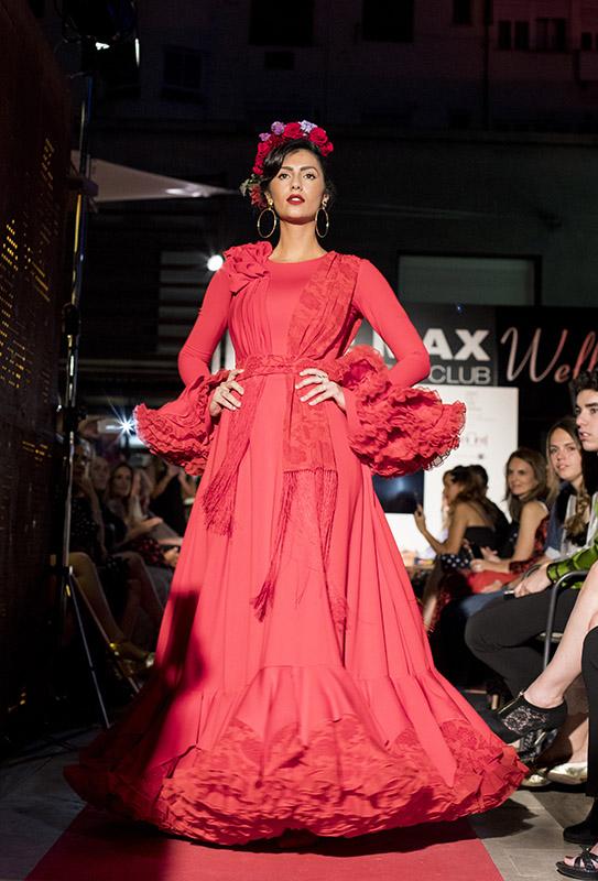 Yolanda Moda Flamenca