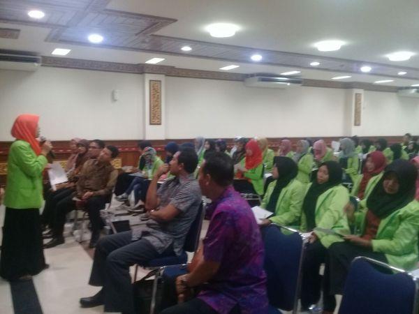 Prodi S1 Akuntansi Syariah Mengadakan Kuliah Kerja Lapangan (KKL) Ke IAI,OJK, dan BPKP