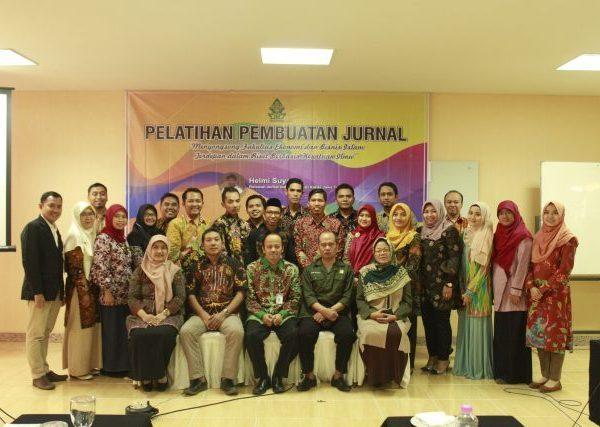 Workshop Pembuatan Jurnal