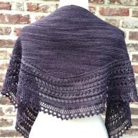 Henslowe shawl