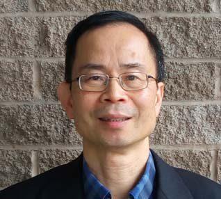 Rev. David Tsai