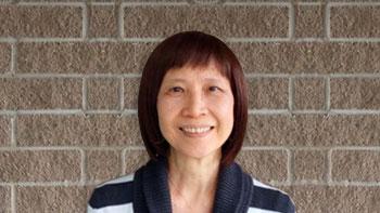 Rosie Tan