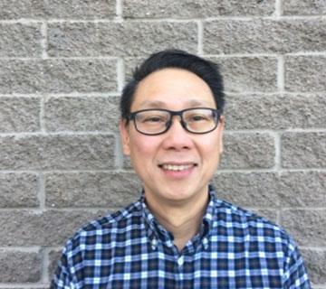Kenneth Tiu