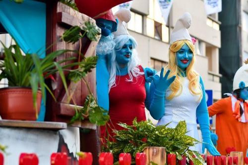 Karneval in Tivat 2019