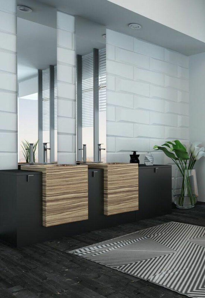 IKEA Tuesday  Casas de banho modernas  Fechecler