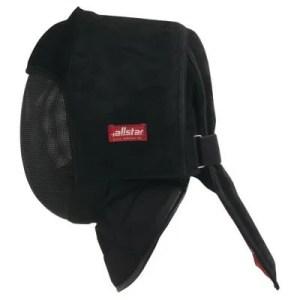 Fechtmaske mit Hinterkopfschutz von Allstar