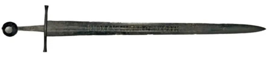 River-Witham Schwert