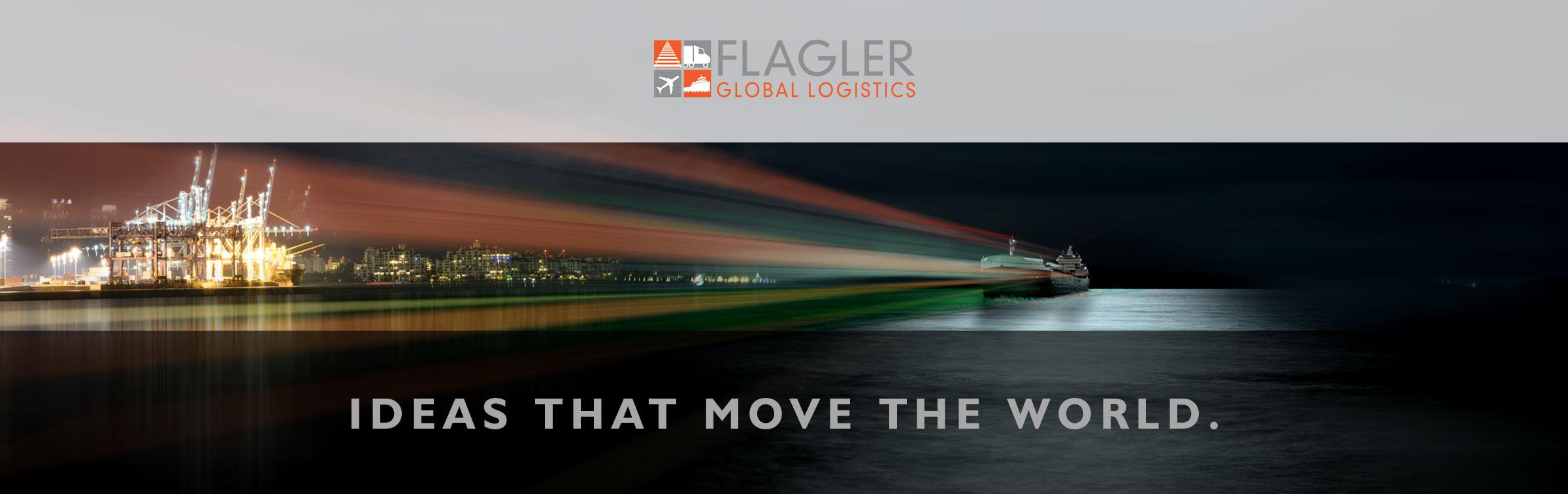 Flagler Global Logistics  Florida East Coast Industries