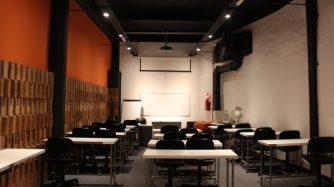 Sala Bernardo Houssay