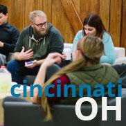 Cincinnati, OH - Christ The King Church