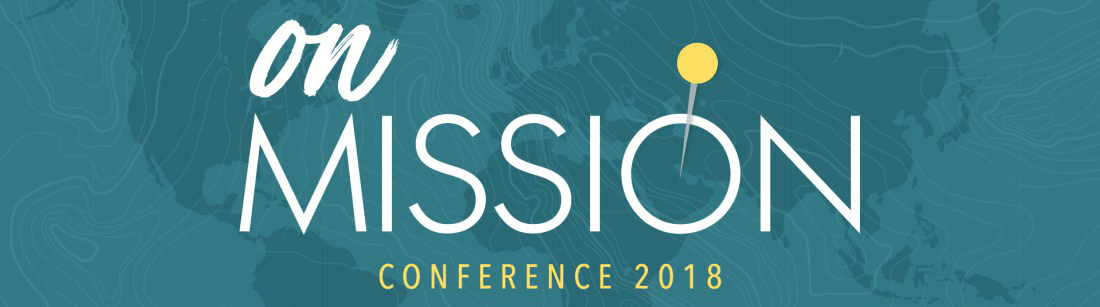 FEC Conference 2018 - On Mission