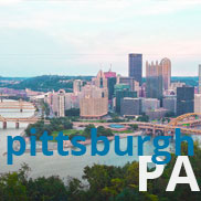 Pittsburgh, PA - River City Church