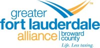 Greater Ft. Lauderdale Alliance logo