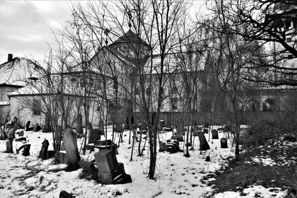 cimitirul evreiesc sibiu