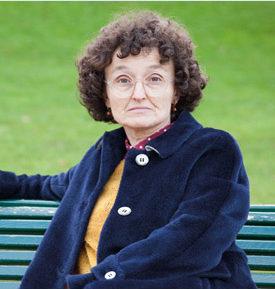 Marie Hélène LAFON