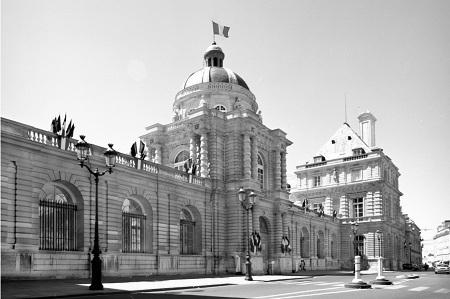 Senat - Plais du Luxembourg