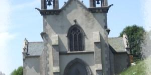 Chapelle de Maillargues