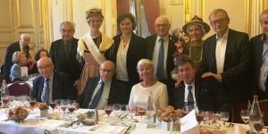 La Veillée d'Auvergne - Senat 2019