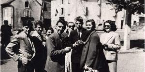 Jean-Paul Belmondo - Allanche
