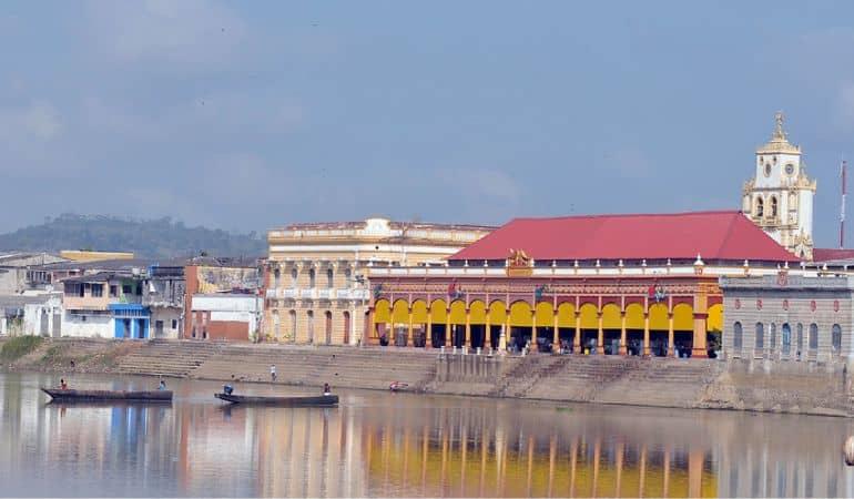 Colombia's Heritage Towns, part 9: Santa Cruz de Lorica