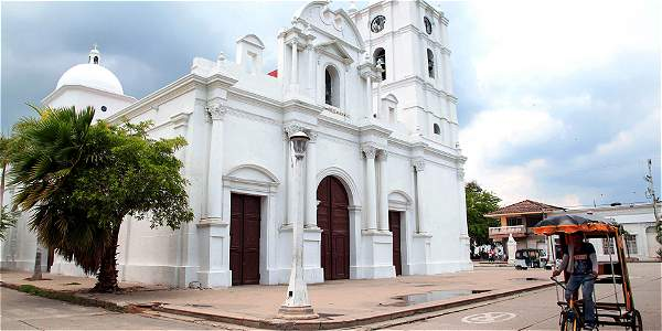 Colombia's Heritage Towns, Part 11: Ciénaga.