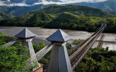 Colombia's Heritage Towns, Part 8: Santa Fe de Antioquia