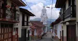 Iglesia Salamina