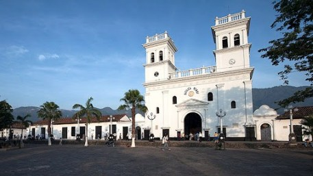 San Juan Batista Basilica