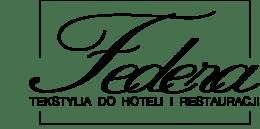 Federa – Tekstylia do hoteli i restauracji