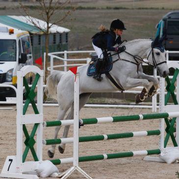 Federados cántabros en el XL Trofeo Princesa de Asturias