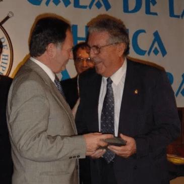 La FCH traslada su pésame a la familia y amigos de José Manuel Riancho