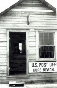 Kure Beach Post Office
