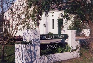 Carolina Beach School