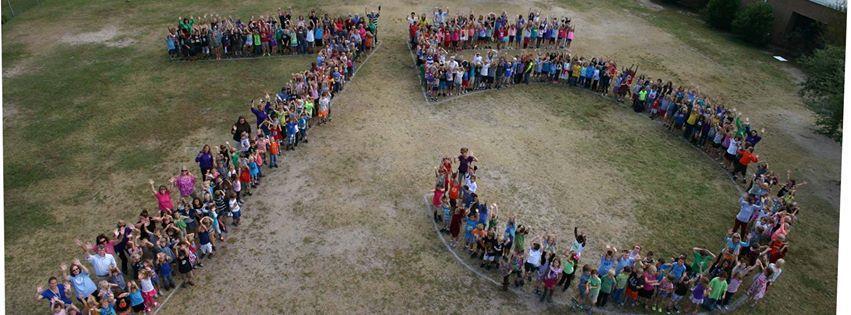 Carolina Beach School turns 75!