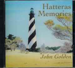 CD John Golden 407 - Hatter