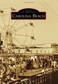 Carolina Beach - Lois Wheatley