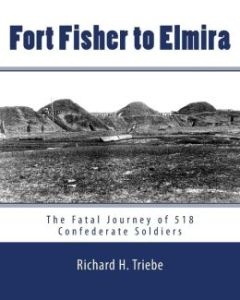 Fort Fisher to Elmira