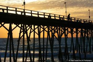 Kure Beach Fishing Pier