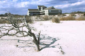 Fort Fisher Rec Area Center