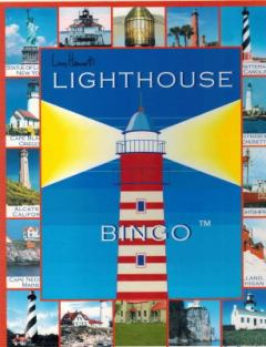 Lighthouse Bingo