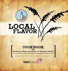 Cookbook - Local Flavor