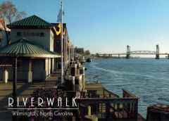 Riverwalk - Wilmington