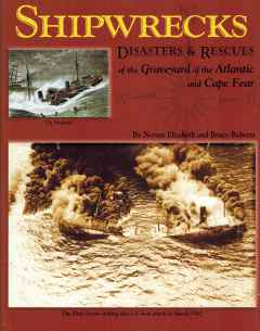 Shipwrecks Disasters & Rescues