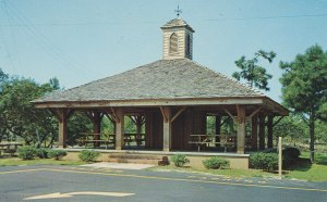 CB Gazebo - Future FP History Center