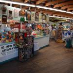 Kure Beach Pier - Gift Shop