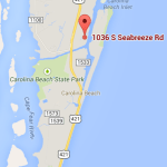 Seabreeze Map